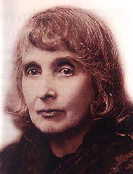 <b>Hedwig Dohm</b> 20.9.1831-1.6.1919 - h_dohm
